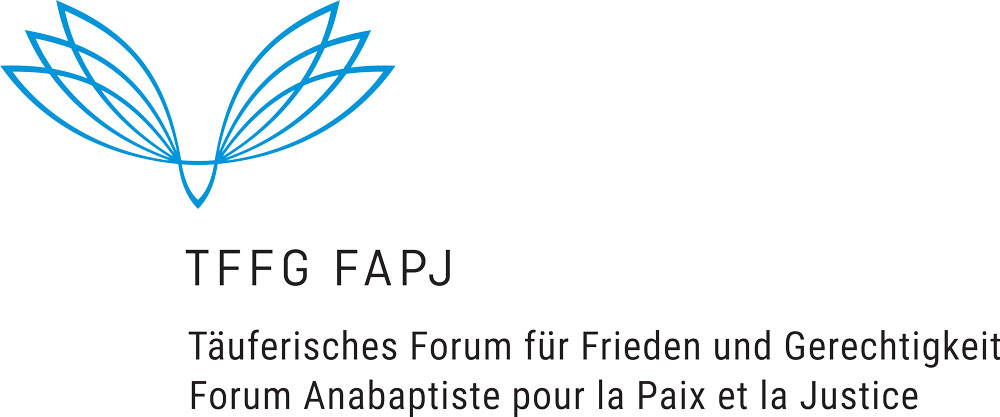 Anabaptist Forum Peace and Justice